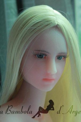 JM Doll 75cm Tanya - La Bambola dArgento