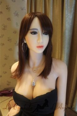 Maiden Doll 165cm Bambola Realistica per Adulti Sex doll Lovedoll