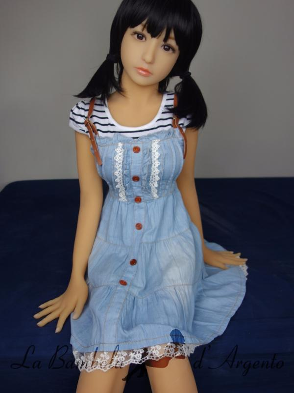 Dollhouse168 138cm koi la bambola d 39 argento for Seni diversi