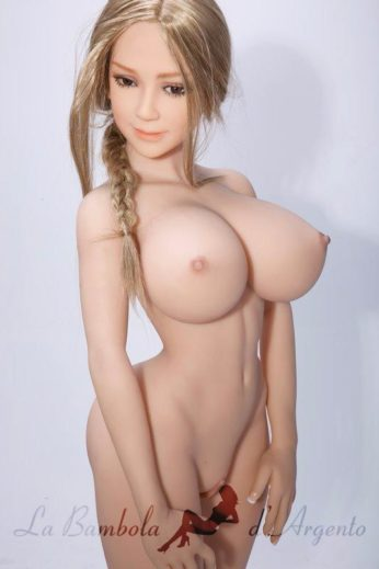 Teen realistic sex doll anal creampie blowjob fantasies 9
