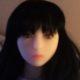 Piper Doll 150cm Bambola Sessuale Realistica con Collo Integrato